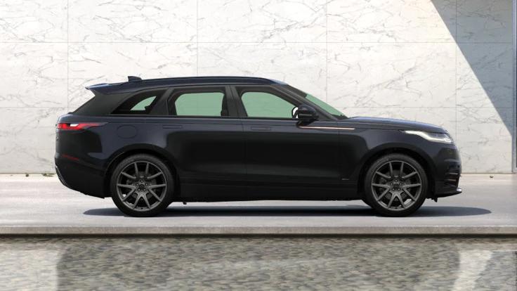 Land Rover Range Rover Velar 2.0 2021, Diesel , CS015924559000000