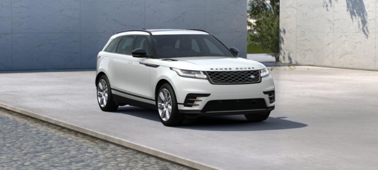 Land Rover Range Rover Velar 2.0 2021, Benzyna, CS015922411000000