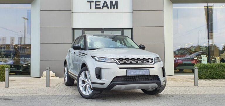 Land Rover Range Rover Evoque 2021, Benzyna, SALZA2BX9MH139103