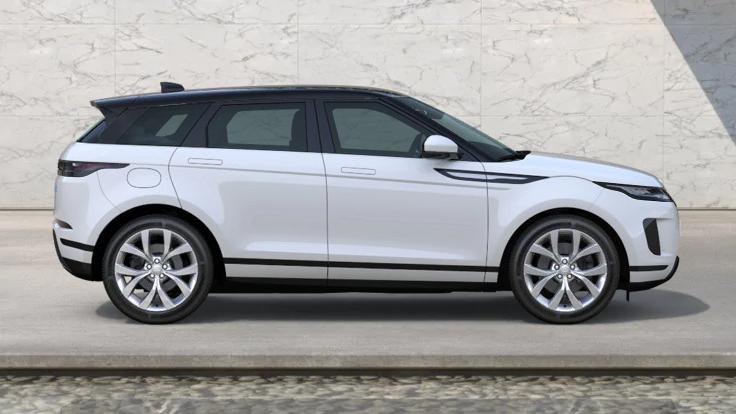 Land Rover Range Rover Evoque 2021, Benzyna, SALZA2BX1MH139659