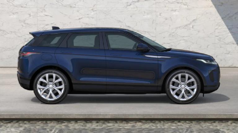 Land Rover Range Rover Evoque 2021 , Diesel, SALZA2BN6MH137386