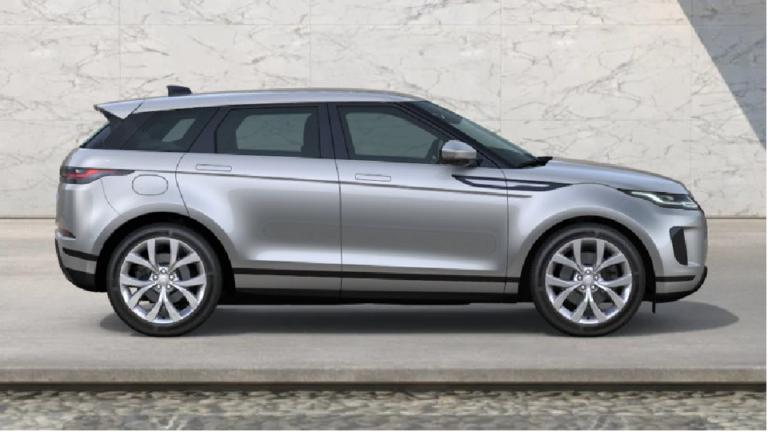Land Rover Range Rover Evoque 2021,Benzyna, SALZA2BX6MH138104