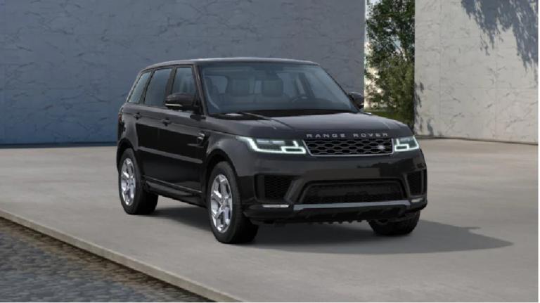 Land Rover Range Rover Sport 2021, Benzyna, SALWA2BX3MA785068