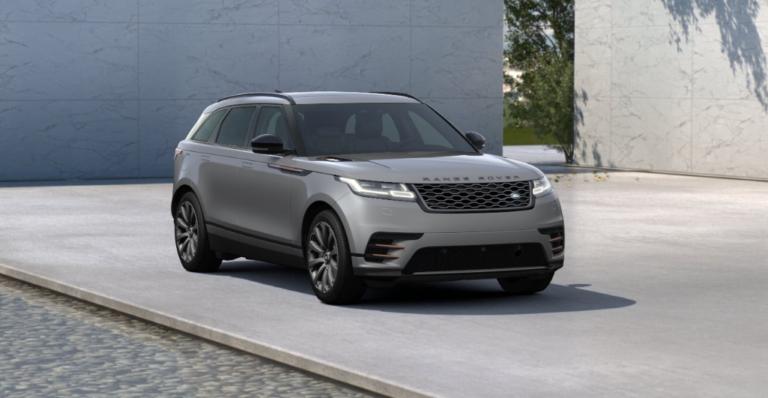 Land Rover Range Rover Velar 2021 , Diesel , SUV