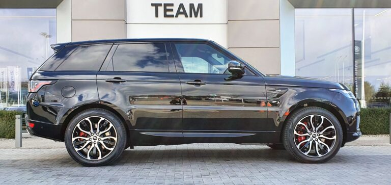 Land Rover Range Rover Sport 2021, Diesel, SALWA2BW2MA783822