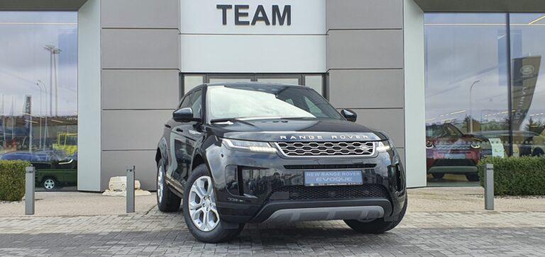 Land Rover Range Rover Evoque 2021, Diesel, SALZA2BN7MH139096