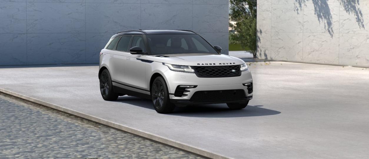 Land Rover Range Rover Velar 2021, Benzyna, SUV, SALYA2BX6MA308370