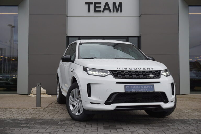 Land Rover Discovery Sport 2.0 2021 ,Diesel, SALCA2BN1MH891950