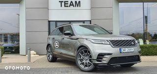 Land Rover Range Rover Velar 3.0 2021, Benzyna, SALYA2BU9MA306201