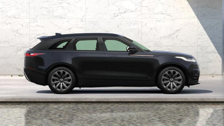 Land Rover Range Rover Velar 2.0 2021