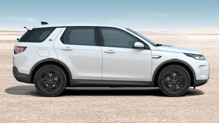 Land Rover Discovery Sport 2021, Diesel, SALCA2BN0MH891941