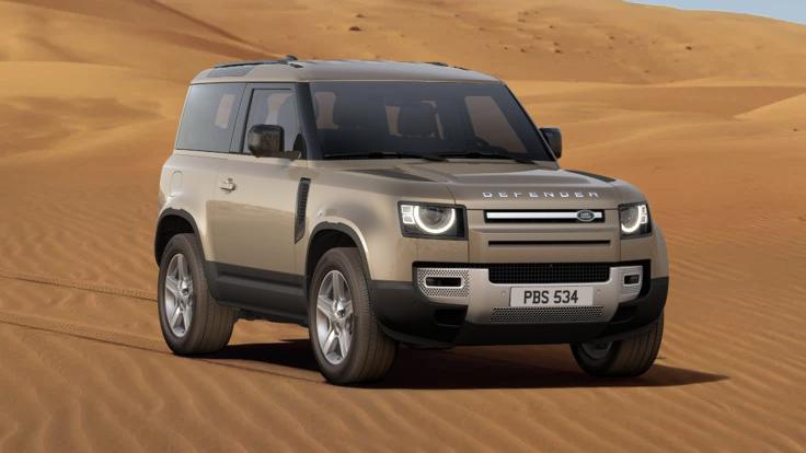 Land Rover Defender 110 2021 Diesel