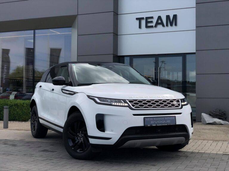 Land Rover Range Rover Evoque 2.0 2021, 5 km, Diesel, SUV, SALZA2BN7MH146825
