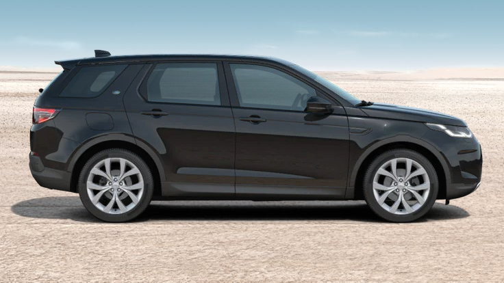 Land Rover Discovery Sport 2.0 2021  5 km  Diesel, SUV,SALCA2BN9NH904252
